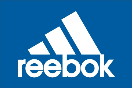 Reebok as Adidas