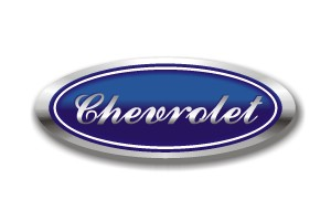Chevrolet as Ford