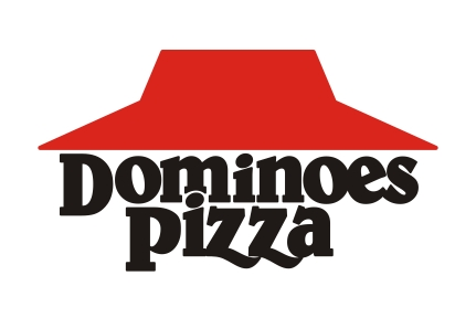 Dominoes as Pizza Hut