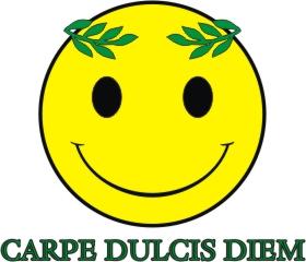 Carpe Dulcis Diem