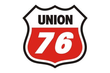 logo leye of the day – union 76 as _____ – dmagy